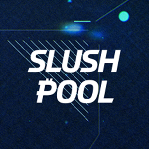 Slush Pool logotips