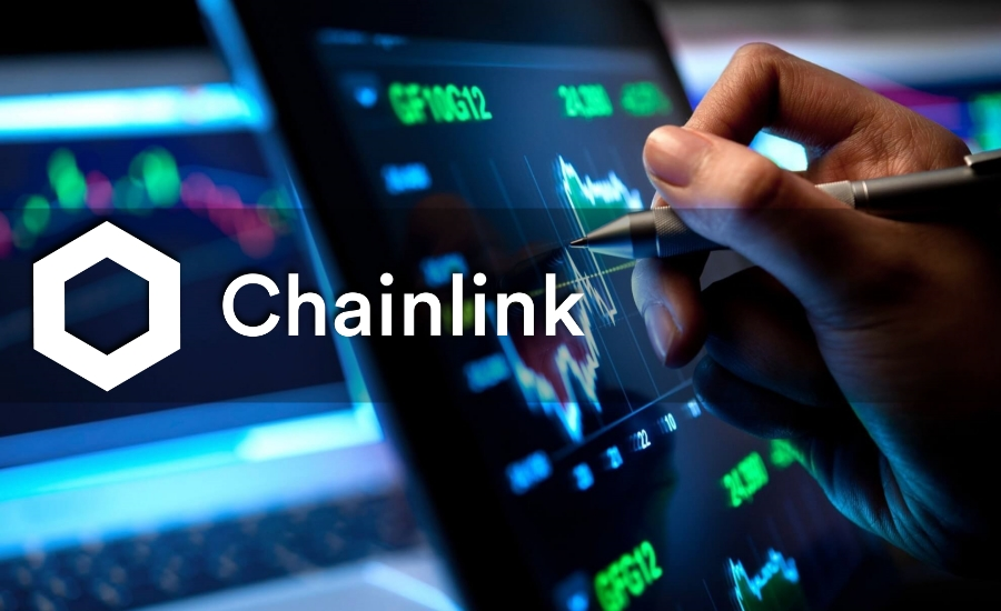Chainlink 가격 예측