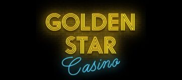 Kazino Golden Star logo